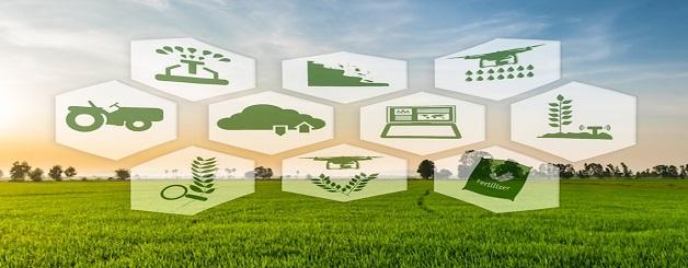 Il futuro è nell'agricoltura di precisione