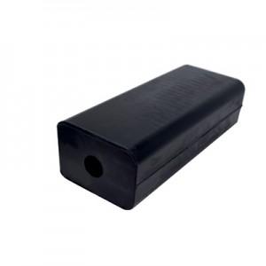 Tampone laterale H140 compatibile scuotitore Sicma e De Masi